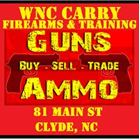 Wnc Carry Firearms & Training Center