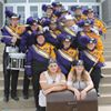 Mannford Band Boosters