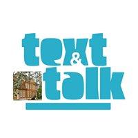 Text & Talk. NRW-Messe für unabhängige Buchverlage
