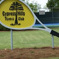 Cypress Hills Tennis Club