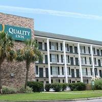 Quality Inn at Town Center