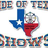 Pride of Texas Shows