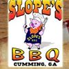 Slope's BBQ of Cumming