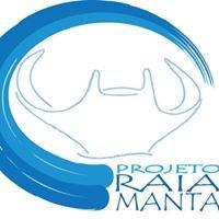 Projeto Raia Manta