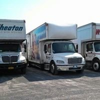 Seneca Movers Company/Lake Country Mvg. & Stg./Wheaton Worldwide Moving