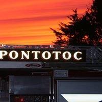 Pontotoc Fire Department