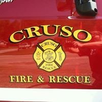 Cruso Fire & Rescue