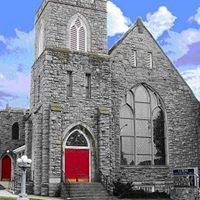 Luray United Methodist Church, Luray, Virginia