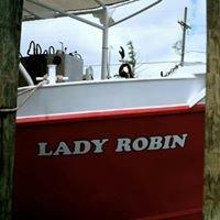 Robin's Seafood