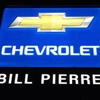 Bill Pierre Chevrolet