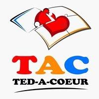 TAC (TED-à-Coeur)