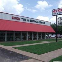 Cook Tire & Service Center, Inc.