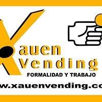 Xauen Vending