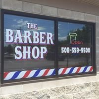 The Barbershop WB