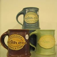 Ardith One, Canadian Pottery and Crafts