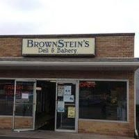 Brownstein's Deli and Bakery
