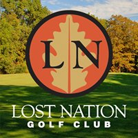 Lost Nation Golf Club