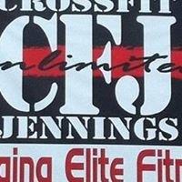 CrossFit Unlimited Jennings