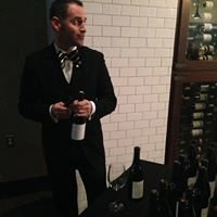 The Wandering Somm