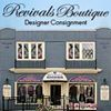Revivals Consignment Boutique - Upscale Clothing Handbags & Vintage Jewelry
