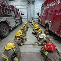 Deer Lake Fire Rescue
