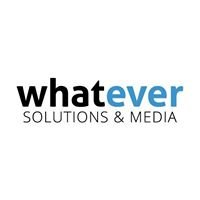 Whatever Solutions & Media