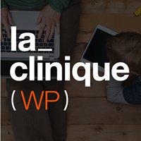La Clinique Wordpress