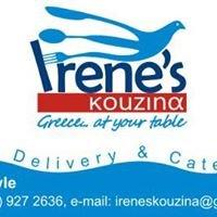 Irene's Kouzina