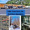 Collis Truck Parts Inc.