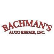 Bachman's Auto Repair