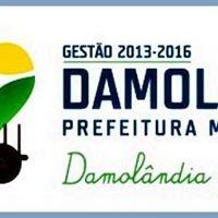 Damolandia : administração 2013/2016