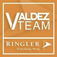 Valdez Team at Ringler