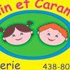 Garderie Câlin et Caramel