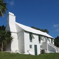 Carter House and Museum run by the St David' Island Historical Society