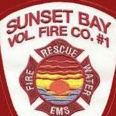 Sunset Bay Volunteer Fire Company # 1