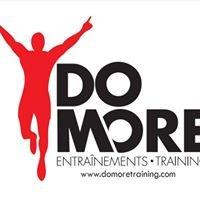 DoMore Training