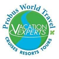Probus World Travel