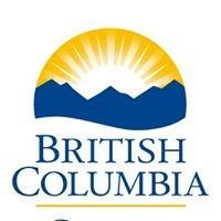カナダ ブリティッシュ・コロンビア州政府事務所