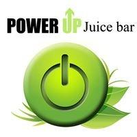 Power up juice bar
