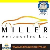Miller Automotive