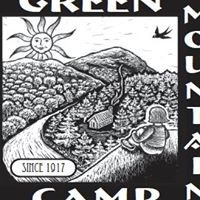 Green Mountain Camp for Girls