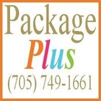 Package Plus Inc.