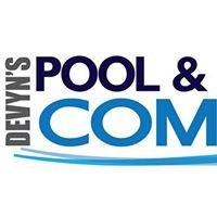 Devyn's Pool & Hot Tub Company