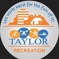 Taylor-MI Recreation Center
