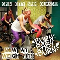 Spin City Spin