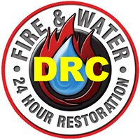 DRC Fire & Water Restoration / DRC Contract Cleaning