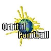 Orbital Paintball