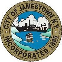 Jamestown Department of Development
