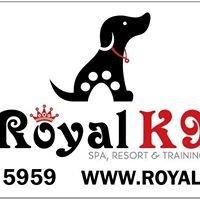 Royal K9 Spa, Resort & Training Center