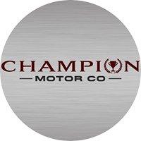 Champion Motor Co.